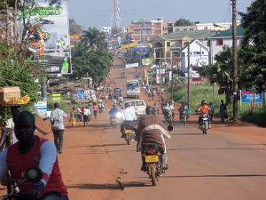 Gulu district