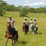 Mihingo Lodge Horseback Safari Activity Mweya Uganda Accommodation (1)