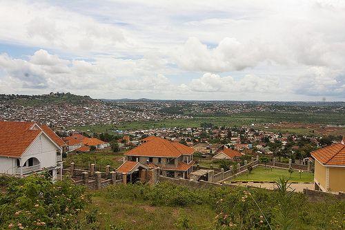 kampala city uganda travel guide. Black Bedroom Furniture Sets. Home Design Ideas