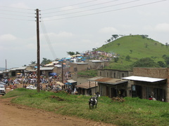 kabalore district