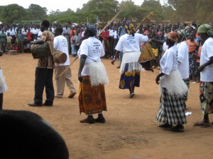 Uganda sexual customs and traditions